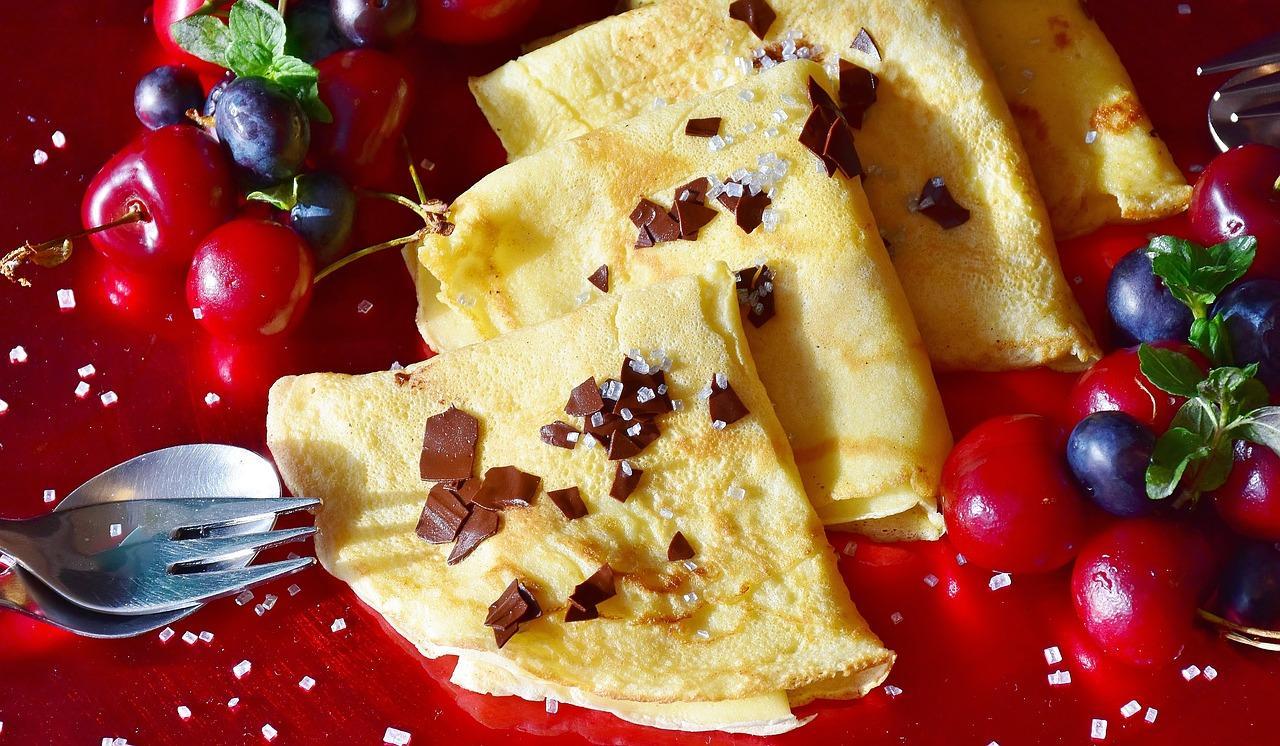 Wat is het beste pannenkoekrecept?